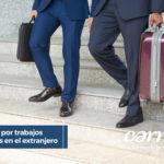 Trabajos en el extranjero: el Supremo contra la Audiencia Nacional